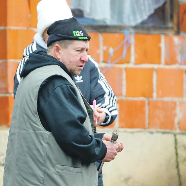 Istražitelji došli u Strašnik, Tomislav Stanić pita zašto država od mještana krije projekte obnove