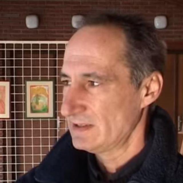 Nenad Stefanović Japanac