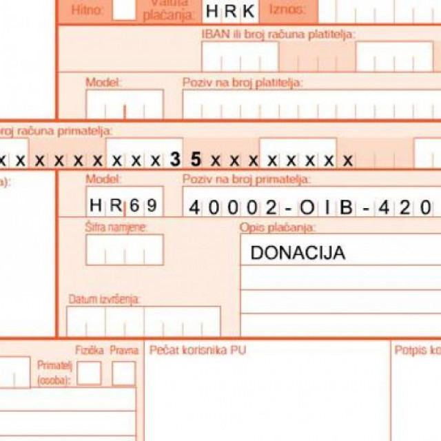 Pazite kako uplaćujete donacije: Ovo su detalji na računima na koje morate obratiti pozornost