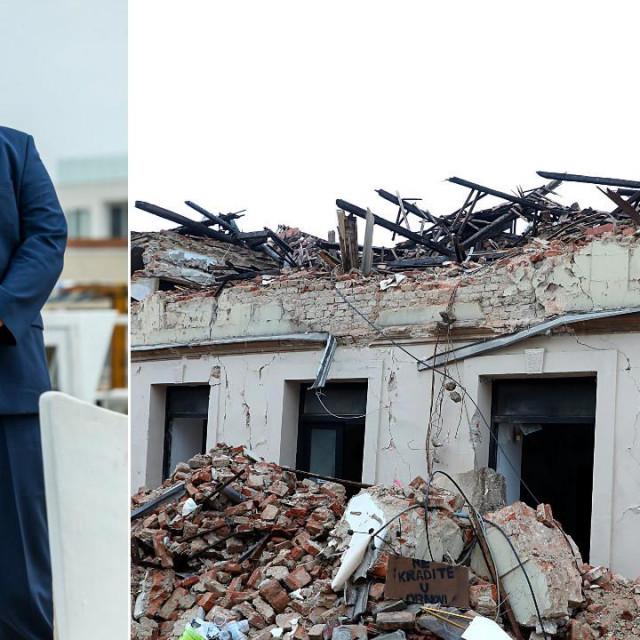 Načelnik Murtera Toni Turčinov predložio je da Ministarstvo graditeljstva organizira sastanak s načelnicima i gradonačelnicima koji su najavili da će financirati gradnju na Baniji