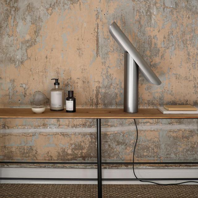 T-Lamp Steel