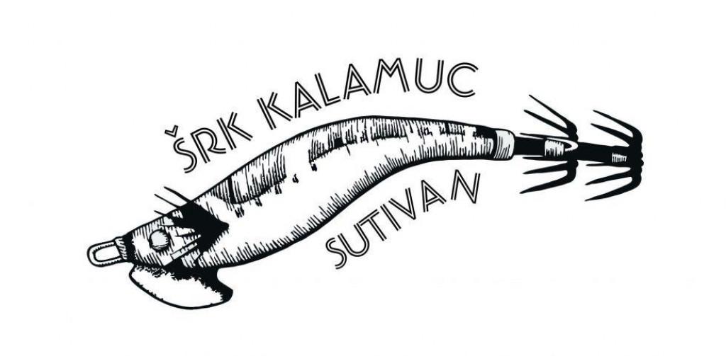 Znak novoosnovanog kluba 'Kalamuc' iz Sutivana