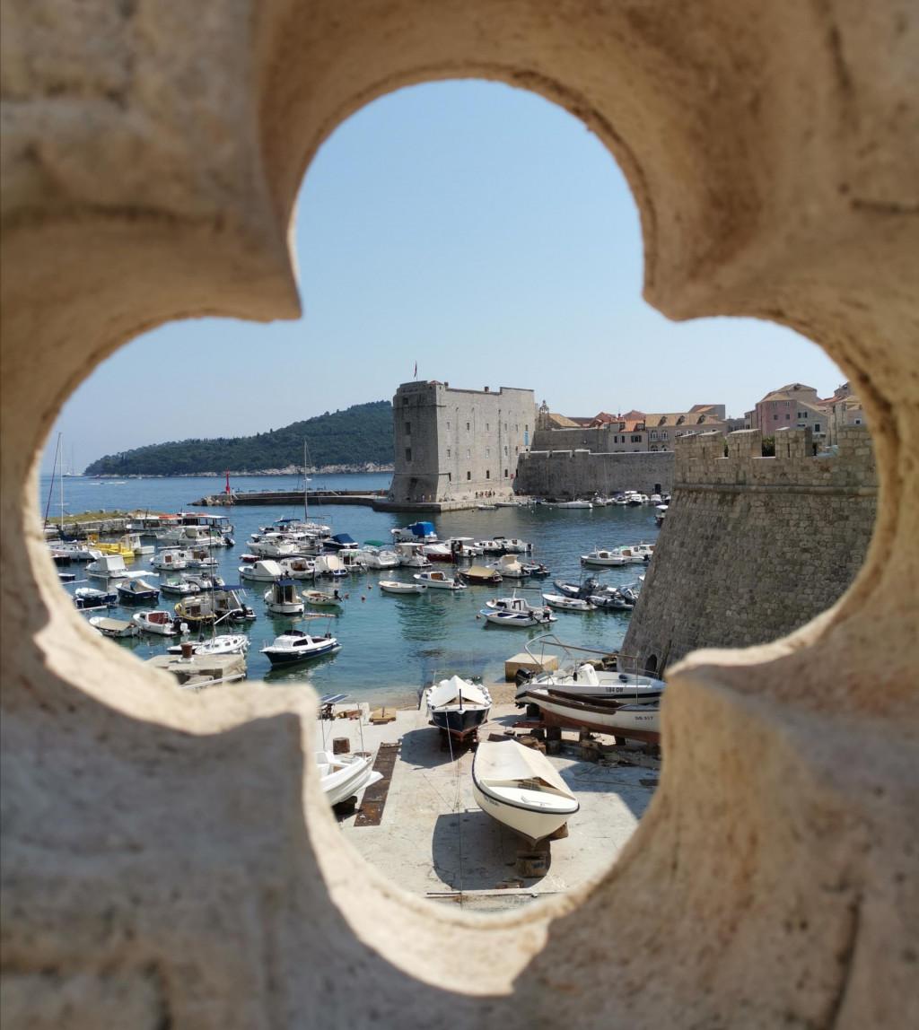 Dubrovnik je i dalje prvi na listi