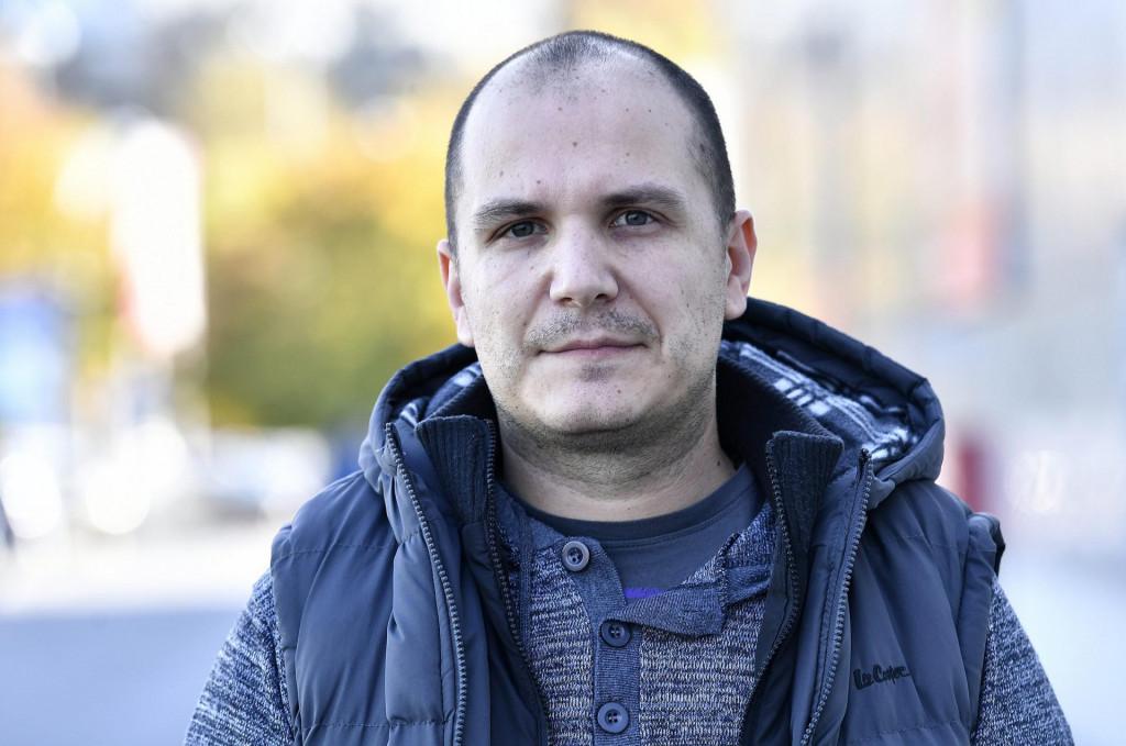Dino Ljutić sumnjiči se da je uzeo novac prikupljen za liječenje njegove teško bolesne supruge