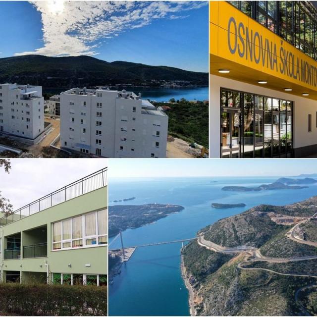 Grad Dubrovnik je u nešto više od tri godine uspio priskrbiti preko milijardu kuna bespovratnih sredstava iz EU-fondova