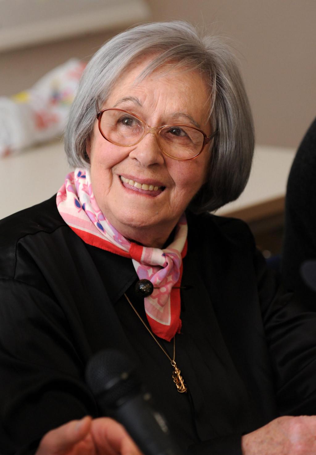 Magda Matošić od 1950.-ih je na splitskoj sceni<br /> <br /> <br /> <br /> <br /> <br /> <br /> <br /> <br /> <br /> <br /> <br /> <br /> <br /> <br /> <br /> <br /> <br /> <br /> <br /> <br /> <br /> <br /> <br /> <br /> <br />