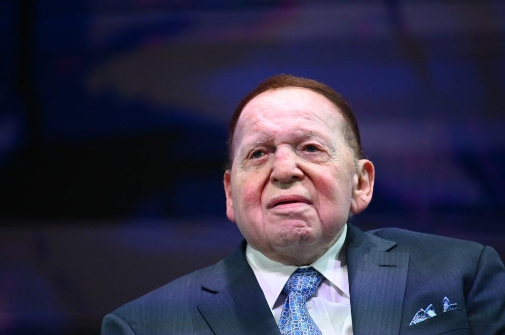 Preminuo je Sheldon Adelson