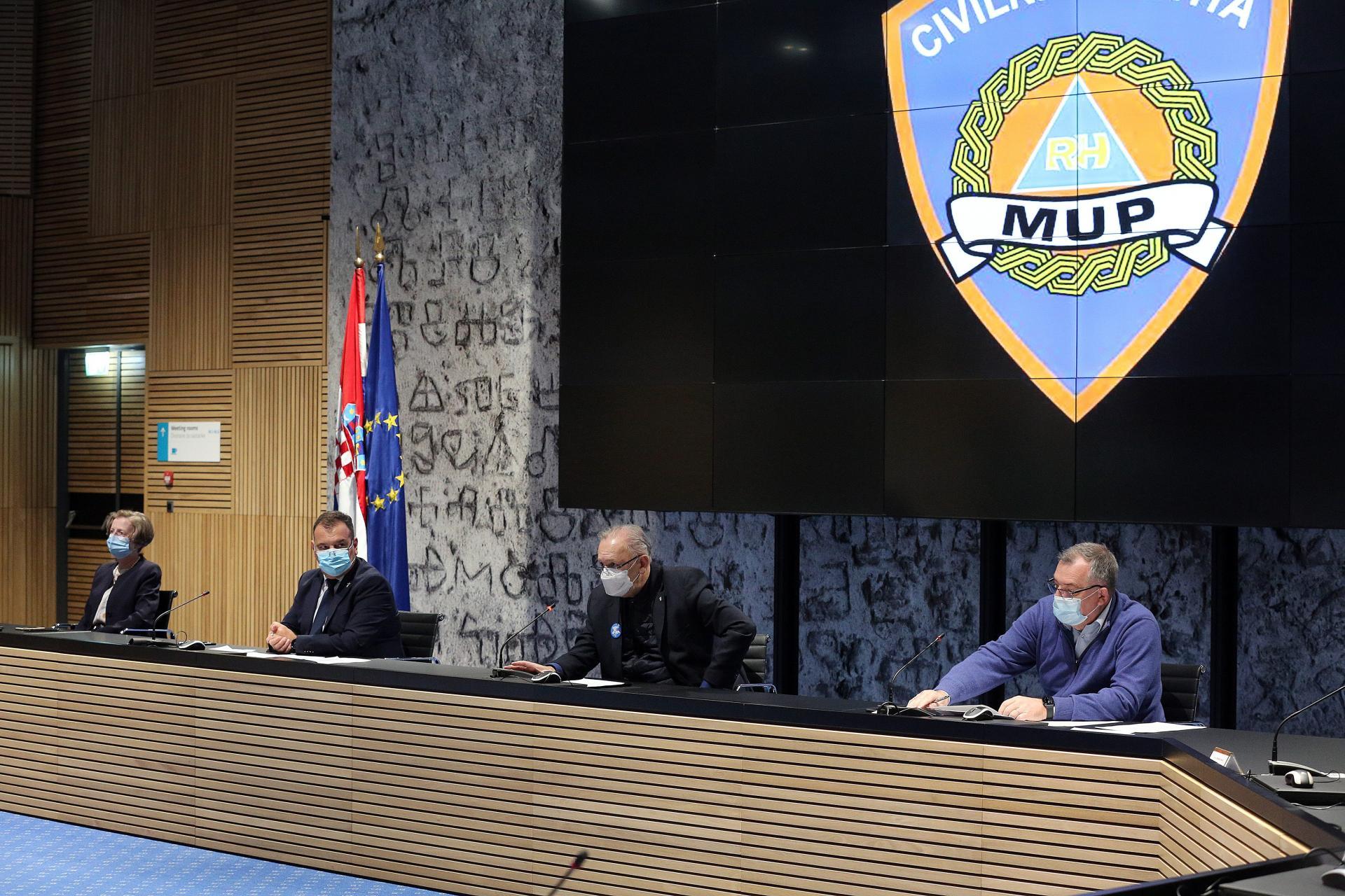 U Hrvatskoj 1.135 novih slučajeva SARS-CoV-2, 26 osoba preminulo