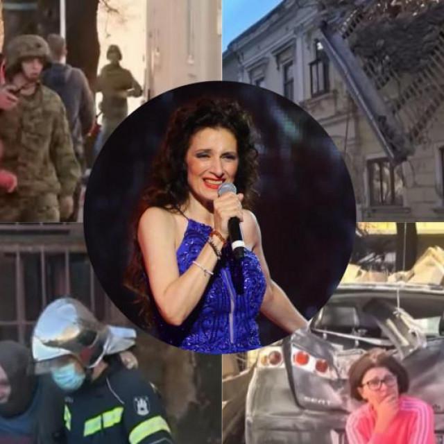 Akcija 'Dajem ti srce', Doris Dragović