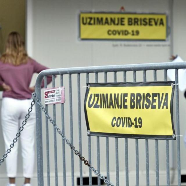 U Hrvatskoj je 45 osoba preminulo od Covida-19 u zadnja 24 sata