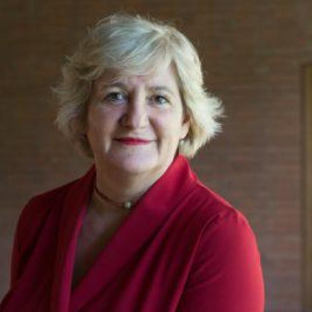 Dragica Rajčić Holzner radila je i kao novinarka, a počela je pisati na hrvatskom prije odlaska u Švicarsku