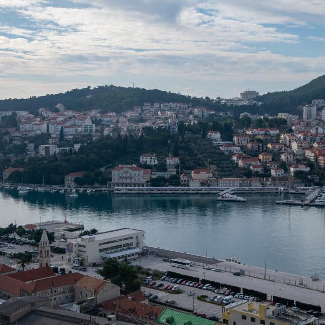 Lapadska obala uskoro će se prozvati po ratnom zapovjedniku obrane Grada, generalu Nojku Marinoviću