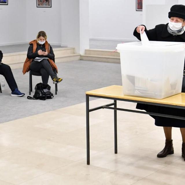 SIP BiH ima rok do 20. siječnja objaviti konačne službene rezultate lokalnih izbora za Mostar