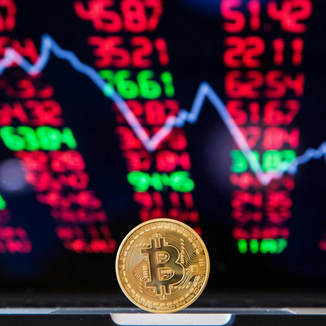 Mogu li zapravo zaraditi novac s bitcoinima
