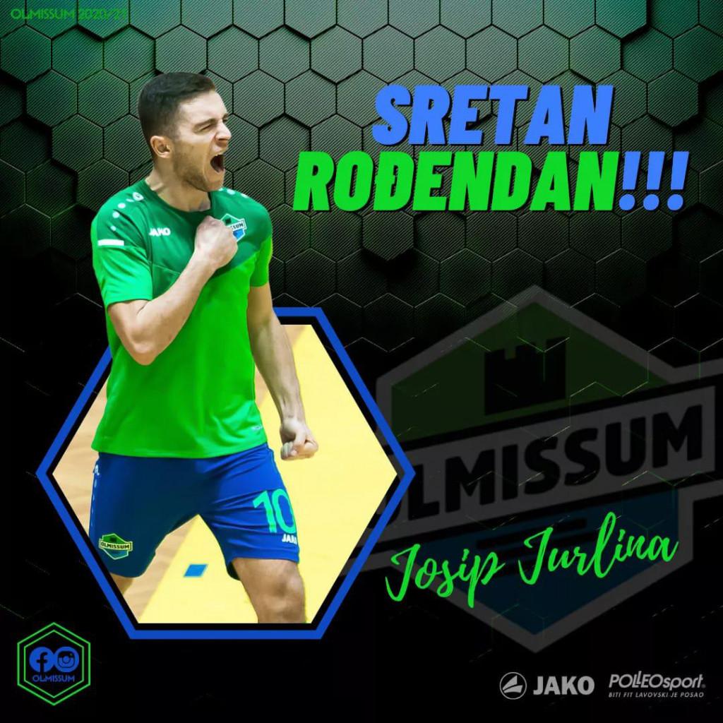 Josip Jurlina
