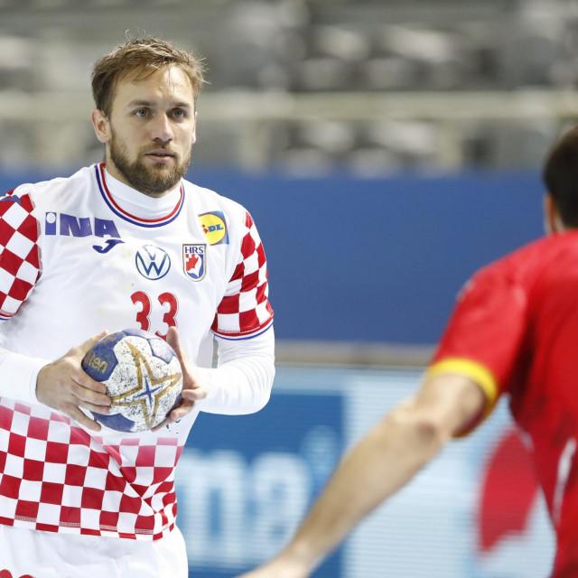 Luka Cindrić zbog ozljede propušta ostatak Svjetskog prvenstva