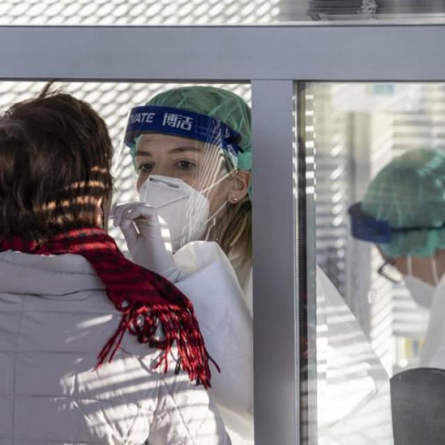 U Hrvatskoj sve bolja epidemiološka situacija