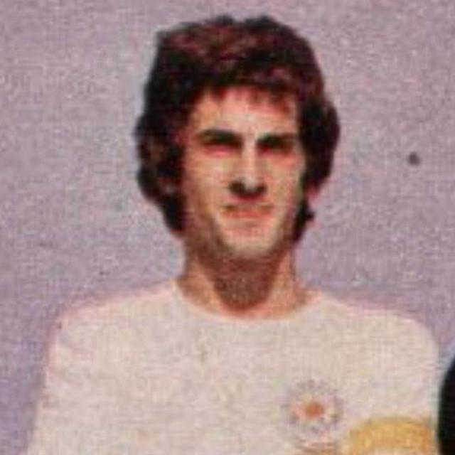 Ilija Pokrajac nekadašnji igrač Hajduka