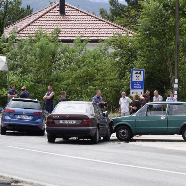 Križanje kod Vukadinovića je dugogodišnja crna točka, a uskoro bi trebala biti 'izbrisana' kružnim tokom
