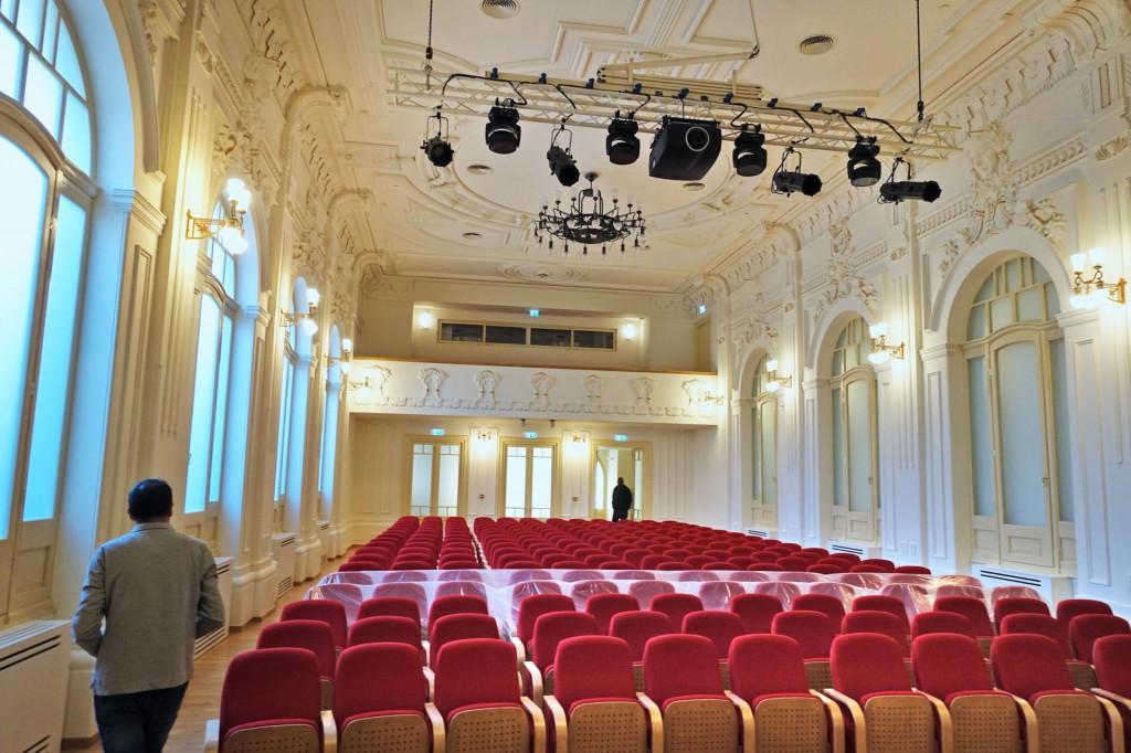 Zagreb Brass Quintet, sa skladbama Morriconea, Crespoa i Previna<strong>, </strong> u četvrtak će<strong> </strong>napuniti Koncertnu dvoranu u skladu s protuepidemiološkim mjerama