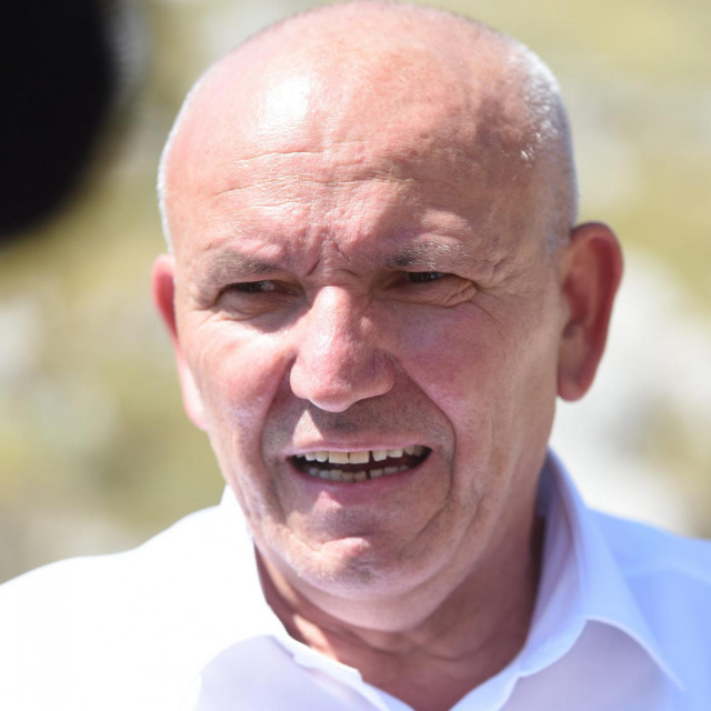 Odvjetnik Šime Savić