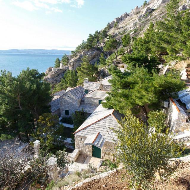 Negdašnje ekskluzivno izletište Latković je pretvorio u privatno svratište