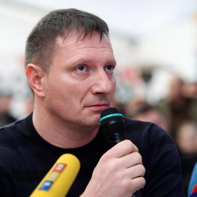 Josip Klemm