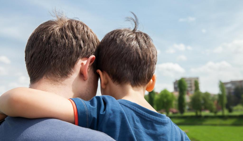 Otac iz Splita riskirao je slobodu da bi spasio svoje dijete