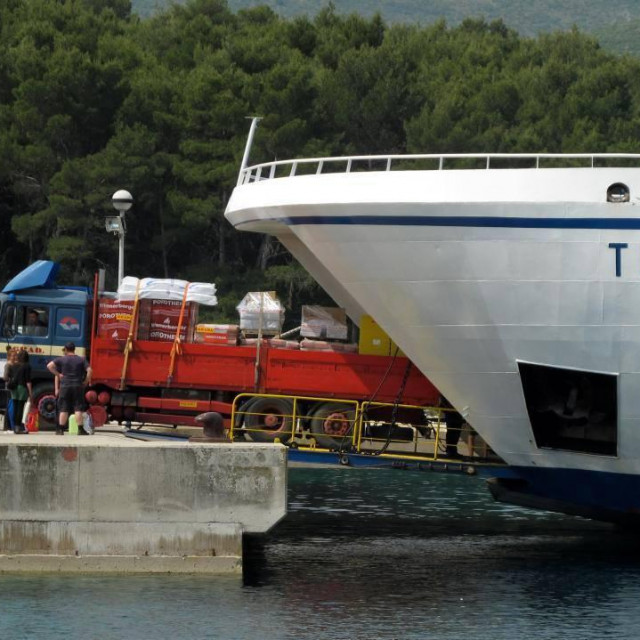 Županija je odobrila potporu za važan hvarski projekt