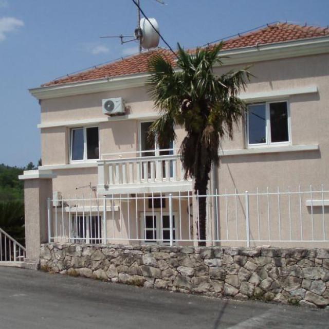 Policijska postaja Gruda