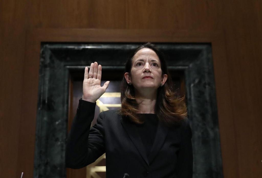 Avril Haines, buduća direktorica obavještajne službe SAD-a