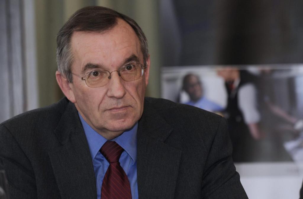Prof. dr. Ivan Grdešić