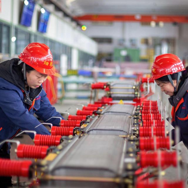 Europa u Kini najviše ulaže u proizvodnju