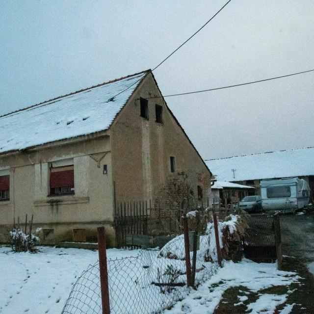 Građani i Općina Tisno obnovit će kuću obitelji Ivane Telebar