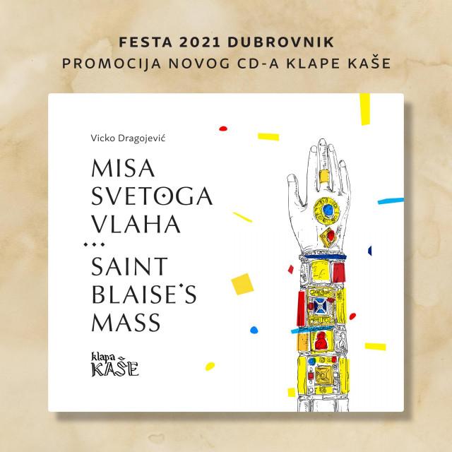 Jubilarna 20. Festa Dubrovnik