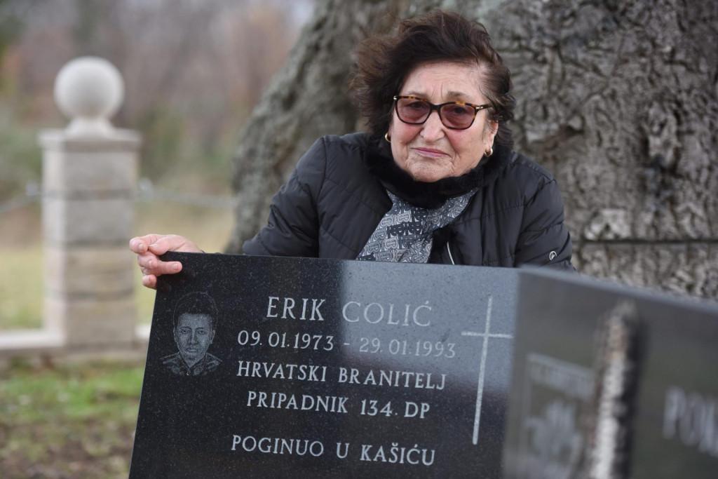 Jasna Colić Jure Mišković/CROPIX