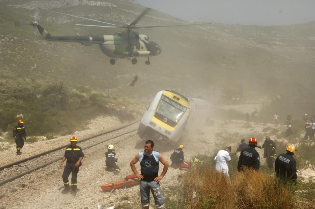 U nesreći u Rudinama život je izgubilo 6 osoba