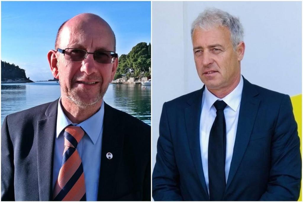 Dvojica načelnika pohvalno su se izrazila o radu rukovoditelja PGP Gruda Matka Klarića