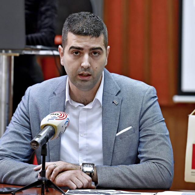 Domagoj Maroević