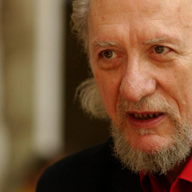 Jevrem Brković, zagovaratelj i posredovatelj crnogorske samobitnosti<br /> Srđan Vrančić/Cropix