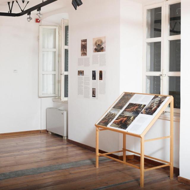 Izložba velikog slikara produžena je do 28. veljače