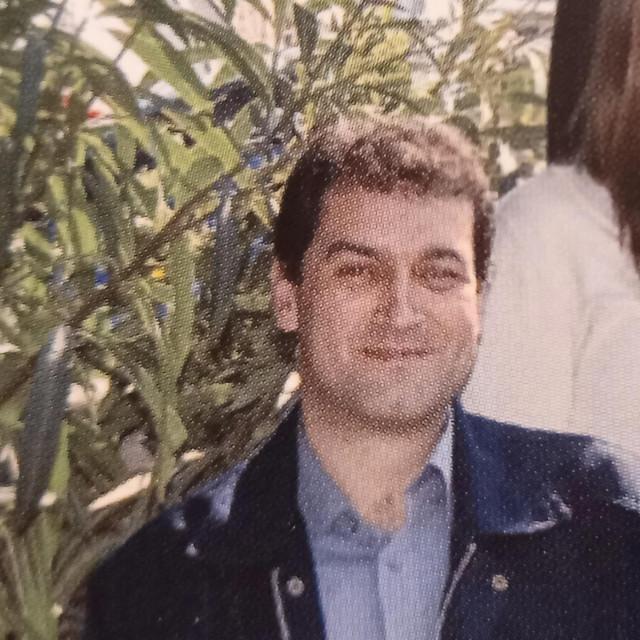 Profesor Mladen Kristić