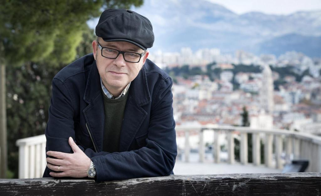 Ivica Ivanišević: Moj istražitelj prekrcan je manama: bio je loš muž, još uvijek je loš otac, usamljenik je konfliktne naravi, prezire sve autoritete, prekomjerno puši, pije, jede