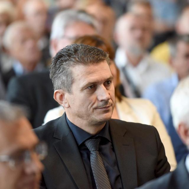 Ivica Škara, općinski državni odvjetnik u Zadru