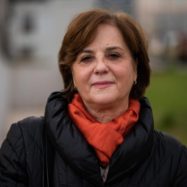 Dr. Gordana Karuza<br />