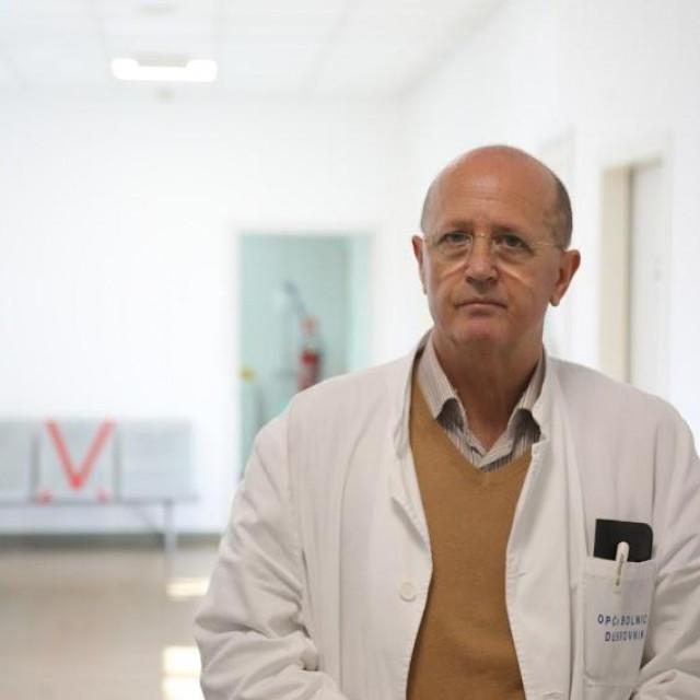 """Dr. Željko Bačić, specijalist ginekologije i opstetricije: """"U moje vrijeme, trebalo se dobro promučiti kako biste uopće dobili specijalizaciju iz ginekologije, a sad je situacija takva da jedva možemo naći nekoga tko to želi biti"""""""