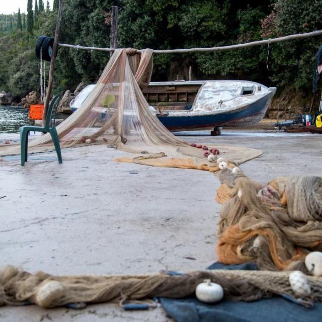 Načelnik Božo Lasić zauzeo se za konavoske ribare