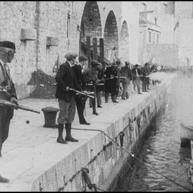 Sv. Vlaho 1934. pod jugoslavenskim nebom