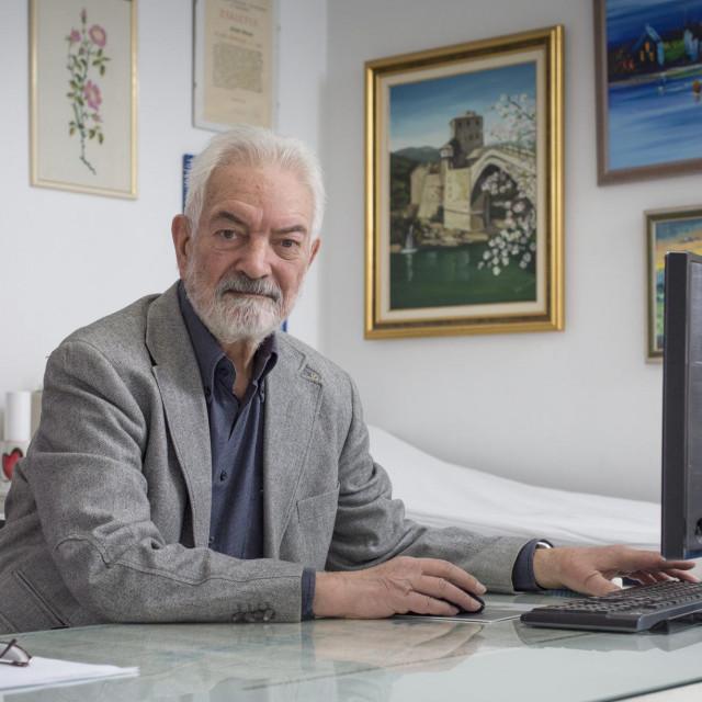 Psihijatar Ivan Urlić