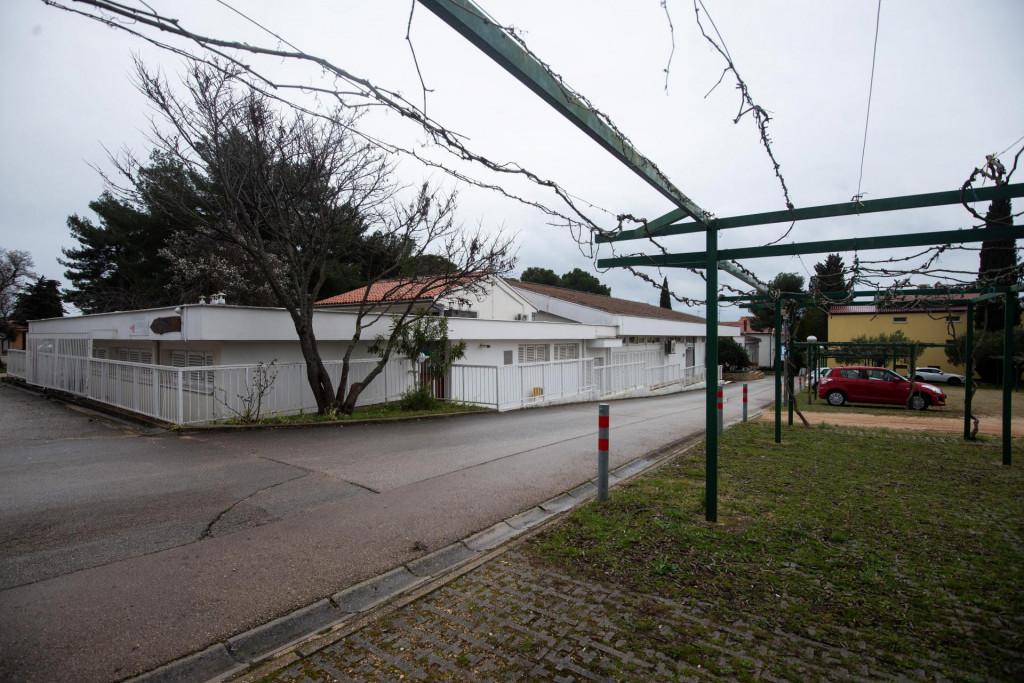 Turističko naselje Margarita Maris u Svetom Filipu i Jakovu